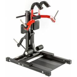 ATX SQUAT AND DIPS MACHINE