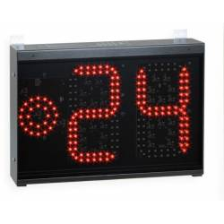 BASKETBALL 24 SECONDS SHOT CLOCK FAVERO KIT24S