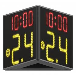 BASKETBALL 24 SECONDS SHOT CLOCK FAVERO FS-24s-1B