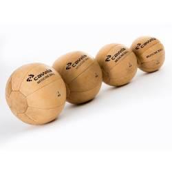 ATX SOFT MEDIICINE BALLS 1-5 KG