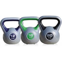 KETTLEBELL ATX 4-20 kg