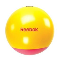 USED REEBOK TWO TONE GYMBALL - 55, 65, 75 cm