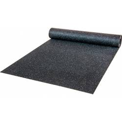 RUBBER COATING ATX 8 mm THICKNESS, 1.25 x 8 m