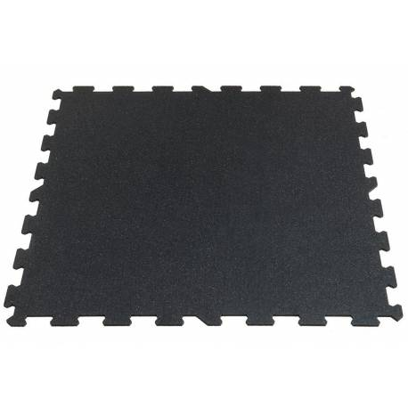Kroon Floor Tile 12mm black (4 pcs)