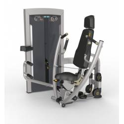 IMPULSE CHEST PRESS FE9701
