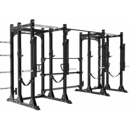 MIGHTY ELITE SERIES FREE STANDING MODULAR RIG
