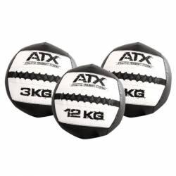 ATX SOFT WALL BALLS 3-12 kg