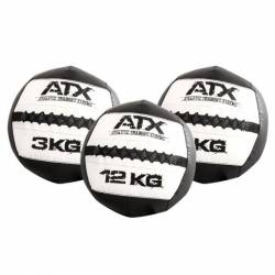 МЕДИЦИНСКИЙ МЯЧ ATX 3-12 kg