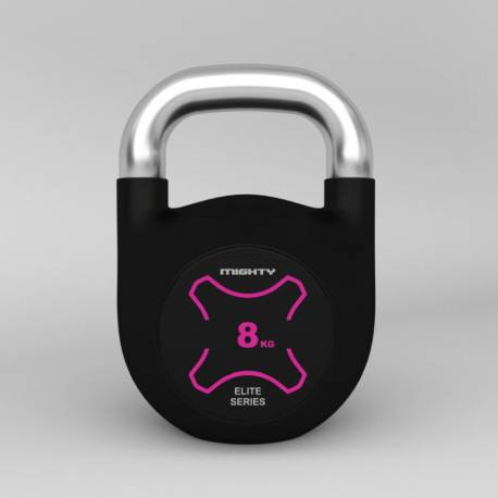 MIGHTY ELITE SERIES COMPETITION KETTLEBELL 8-36 kg