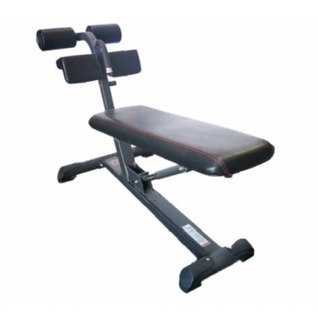 PROFESSIONAL ABDOMINAL BENCH MIGHTY