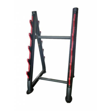 FIXED WEIGHT BARBELL STAND MIGHTY