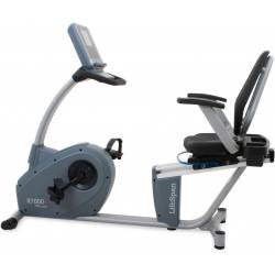 RECUMBENT EXERCISE BIKE LIFESPAN R7000i