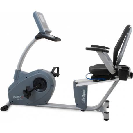 RECUMBENT EXERCISE BIKE IMPULSE ENCORE