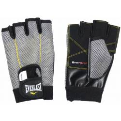EVERLAST WEIGHT LIFTING GLOVES