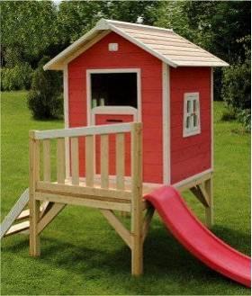 Vaikiški žaidimų nameliai