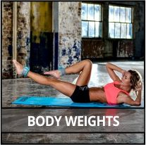 Body weights