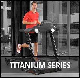 Titanium series