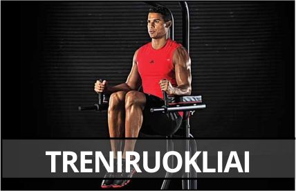 Adidas treniruokliai